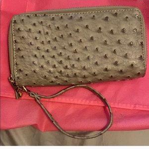 3 Brown wallet bundle
